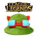 Gorro Teemo League of Legends