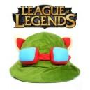 Gorro Teemo League of Legends