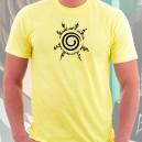 camiseta Naruto Seal