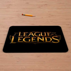 Alfombrilla League of Legends