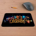 Alfombrilla League of Legends Personajes
