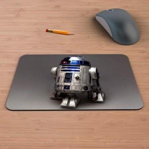 Alfombrilla R2-D2