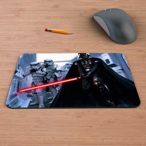 Alfombrilla Darth Vader Troopers