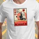 camiseta Exterminador desde 1963
