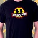 camiseta Minions Park
