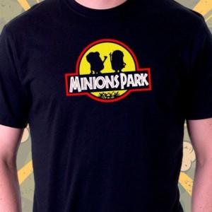 Minions Park