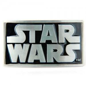 Hebilla Star Wars