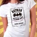 Batman Daniels