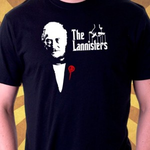 Lannister Father