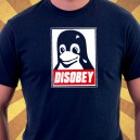 Linux Disobey