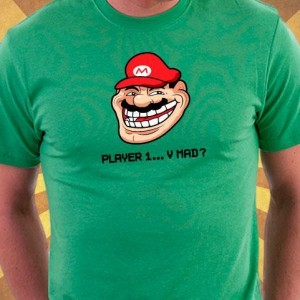 Meme Mario