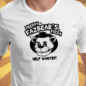Freddy Fazbears Pizza