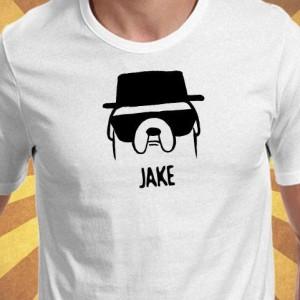 Yo soy Jake
