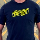 Camiseta Usa la Trifuerza