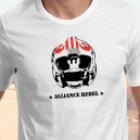 camiseta Casco Alliance Rebel