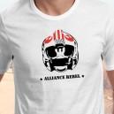 camiseta Casco Alliance Rebel