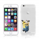 Funda Iphone Minion Stuart