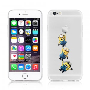 Funda Iphone Minions