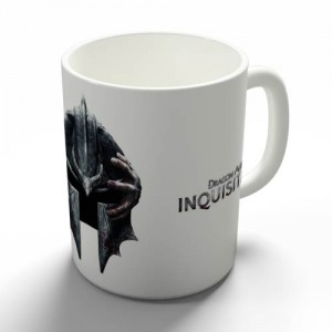 Taza Dragon Age Inquisition