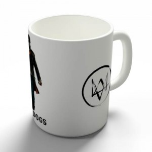 Taza Watch Dogs