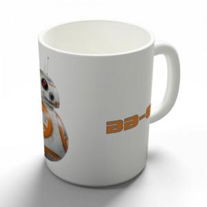 Taza BB8 Star Wars