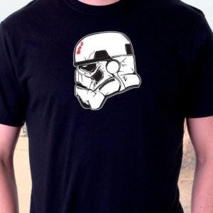 Casco Stormtrooper Finn