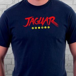 Atari Jaguar 64 bits