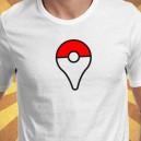 camiseta Pokémon Go Ubicación