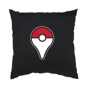 Cojin Pokemon Go Ubicacion