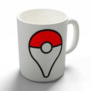Taza Pokemon Go Ubicacion