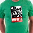 camiseta Imperio  darth vader