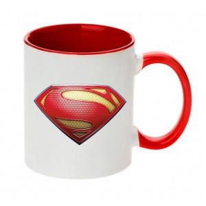 Taza Superman