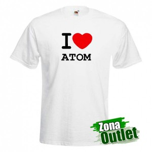 I love Atom Outlet