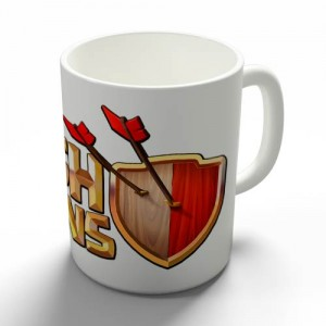Taza Clash of Clans