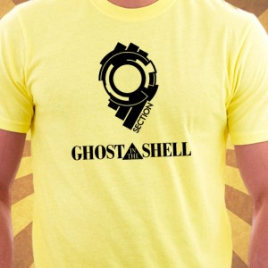 Ghoost In The Shell