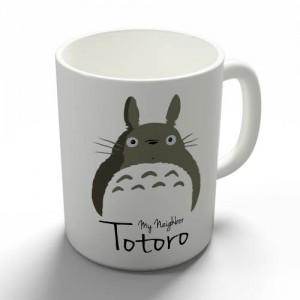 Taza Totoro