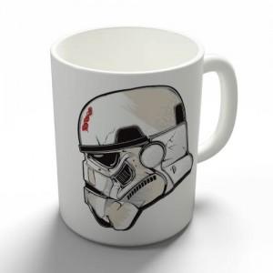 Taza Finn Trooper