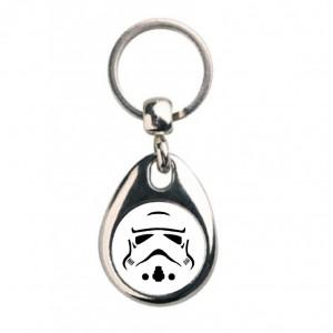Llavero Trooper Star Wars