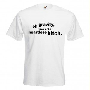 Oh Gravity  Sheldon