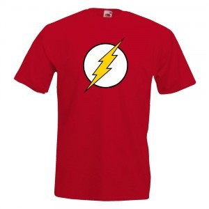 Flash Superheroe