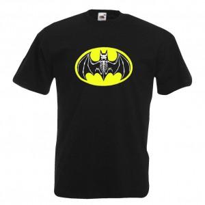 Rayos x Batman